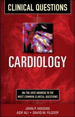 Cardiology Clinical Questions - Clinical Science Series (Paperback)