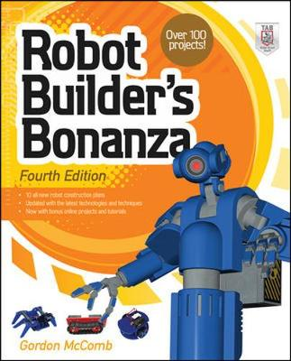 Robot Builder's Bonanza (Paperback)