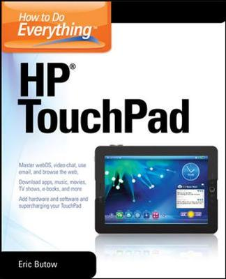 How to Do Everything: HP Touchpad - How to Do Everything (Paperback)