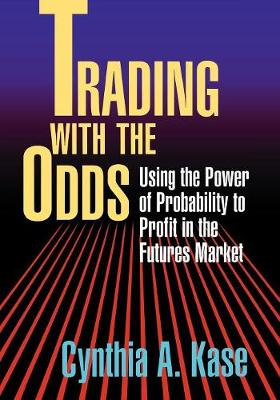 Trading with the Odds (Paperback)