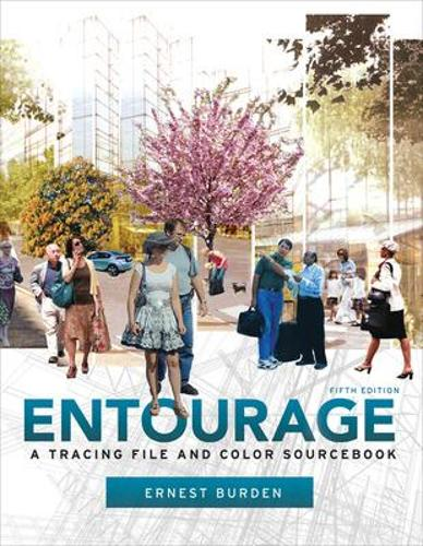 Entourage (Paperback)