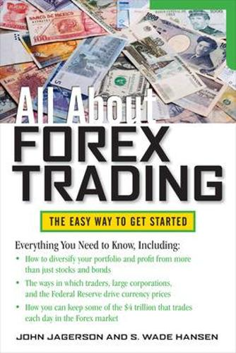 All About Forex Trading - All About (Paperback)