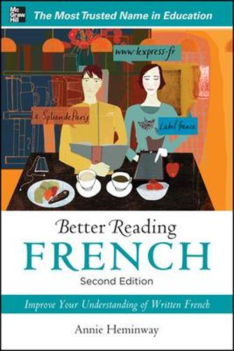 Better Reading French - Better Reading Series (Paperback)