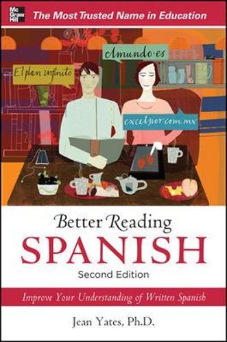 Better Reading Spanish - Better Reading Series (Paperback)