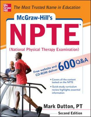 McGraw-Hills NPTE National Physical Therapy Exam