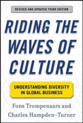 Riding the Waves of Culture: Understanding Diversity in Global Business (Hardback)
