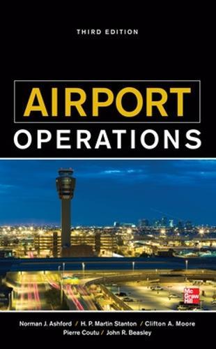 Airport Operations (Hardback)