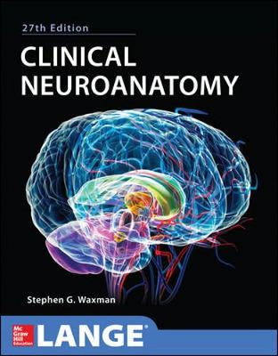 Clinical Neuroanatomy (Paperback)