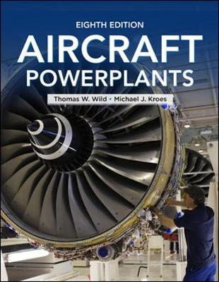 Aircraft Powerplants, Eighth Edition (Paperback)