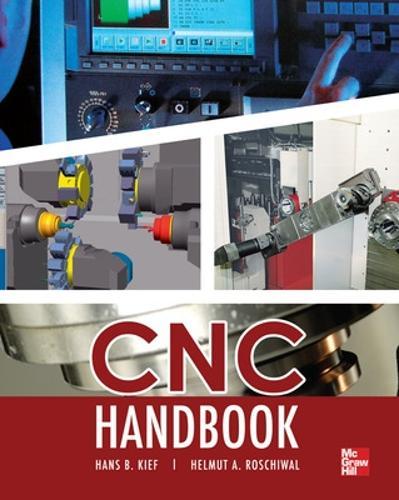 CNC Handbook (Hardback)