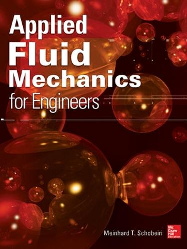 Applied Fluid Mechanics for Engineers (Hardback)