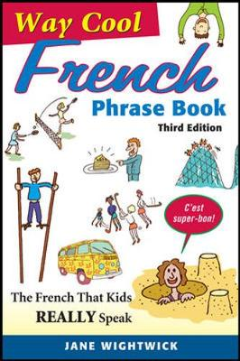 Way-Cool French Phrase Book (Paperback)