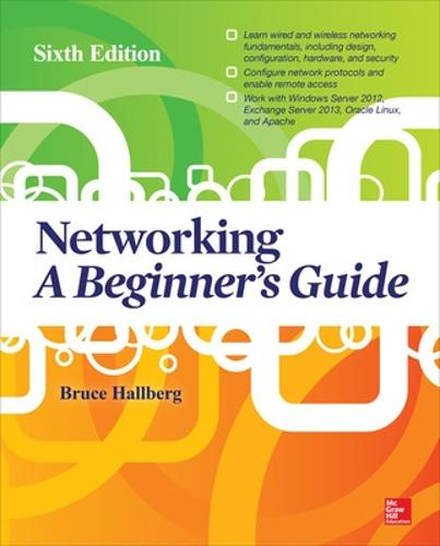 Networking: A Beginner's Guide, Sixth Edition (Paperback)
