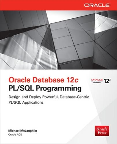 Oracle Database 12c PL/SQL Programming (Paperback)
