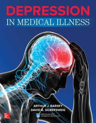 Depression in Medical Illness (Hardback)