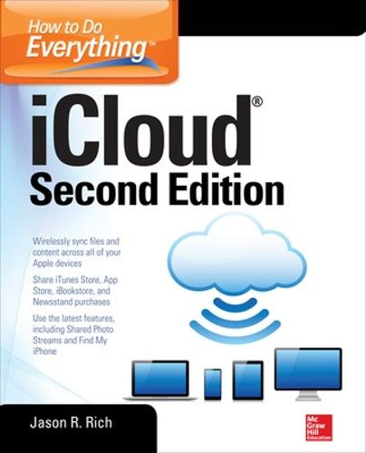 How to Do Everything: iCloud, Second Edition - How to Do Everything (Paperback)