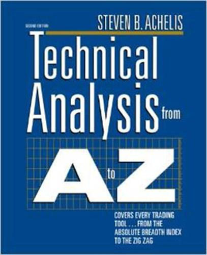 Technical Analysis from A to Z (Paperback)