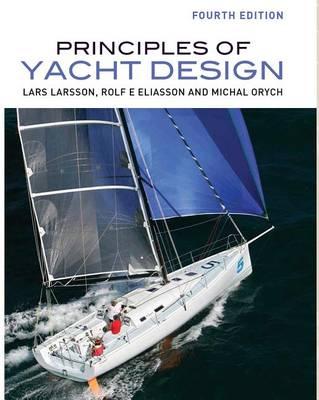 Principles of Yacht Design (Hardback)