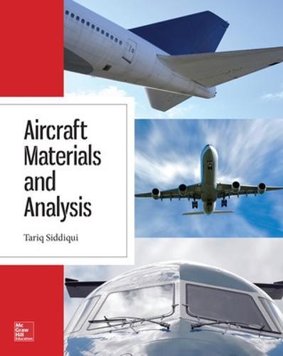 Aircraft Materials and Analysis (Paperback)