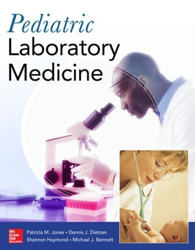Pediatric Laboratory Medicine (Hardback)