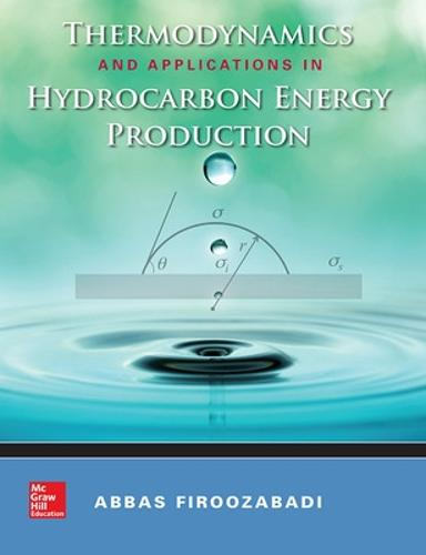 Thermodynamics and Applications of Hydrocarbons Energy Production (Hardback)