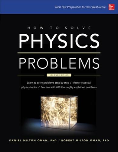 How to Solve Physics Problems (Paperback)