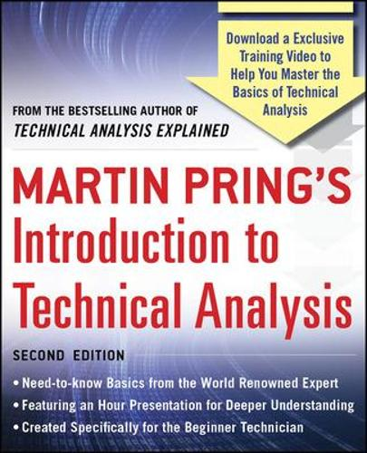 Martin Pring's Introduction to Technical Analysis (Paperback)
