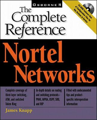 The Complete Reference Bay Networks - The Complete Reference