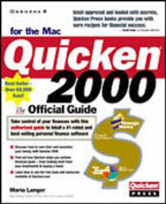 Quicken 2000: the Official Guide (Paperback)