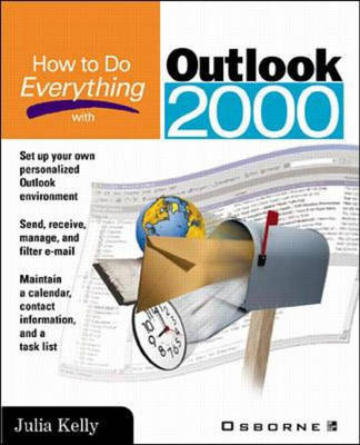 How to Do Everything with Outlook 2000 (Paperback)