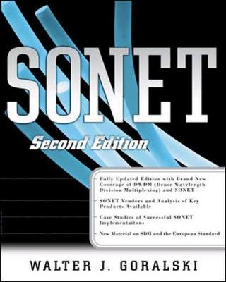 SONET - Networking Series (Paperback)