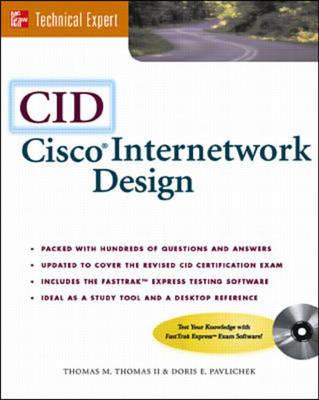 CID: Cisco Internetwork Design - McGraw-Hill Technical Expert
