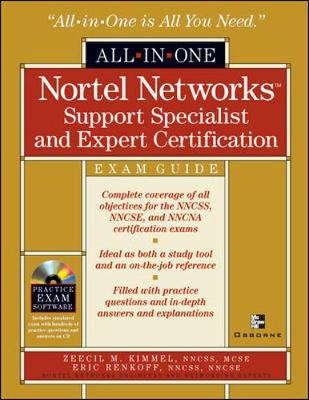 Nortel Networks Support All-in-one Exam Guide: NNCSS, NNCSE - All-In-One