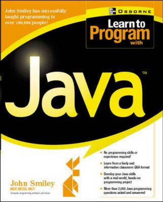 Learn to Program with Java - Learn to Program S. (Paperback)