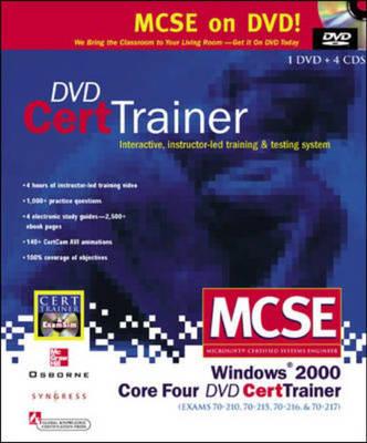 MCSE Windows 2000 CertTrainer Core Four