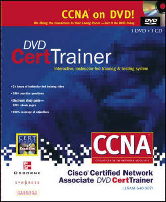 CCNA CertTrainer - Certification Press S.