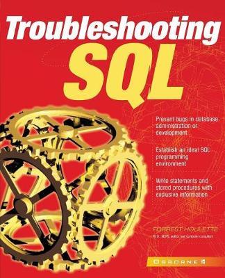 Troubleshooting SQL - Application Development S. (Paperback)