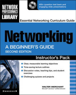 Instructor's Manual: Im Networking Beg Gde (Paperback)