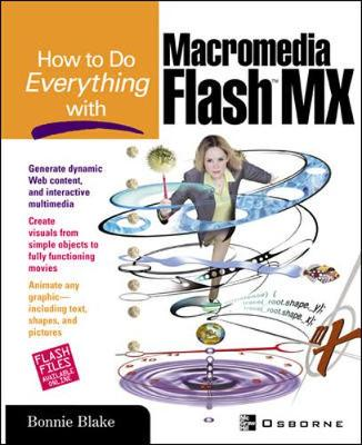 How to Do Everything with Macromedia Flash MX - HTDE S. (Paperback)