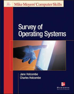 Survey of Operating Systems (Paperback)