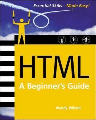 HTML - Beginner's Guide (Paperback)