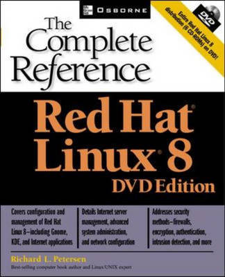 Red Hat Linux 8: The Complete Reference - The Complete Reference