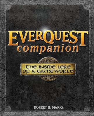 EverQuest Companion: The Inside Story - One-off S. (Paperback)