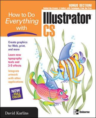 How to Do Everything with Illustrator CS - How to Do Everything (Paperback)