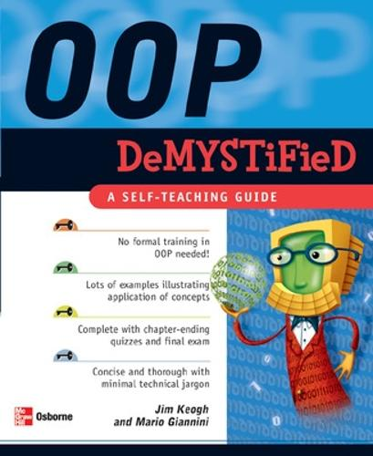OOP Demystified - Demystified (Paperback)