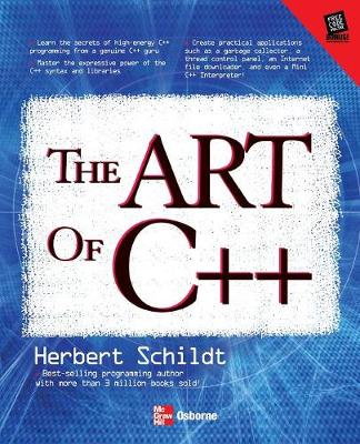 The Art of C++ (Paperback)