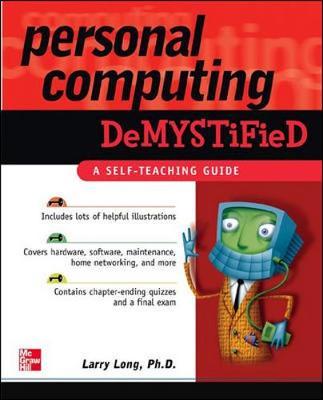 Personal Computing - Demystified (Paperback)