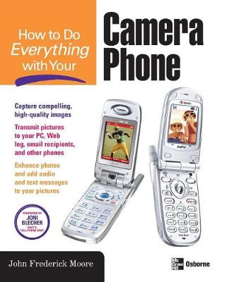How to Do Everything with Your Camera Phone (Paperback)
