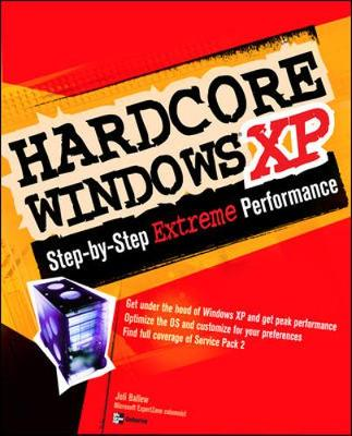 Hardcore Windows XP (Paperback)