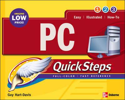 PC Basics QuickSteps (Paperback)